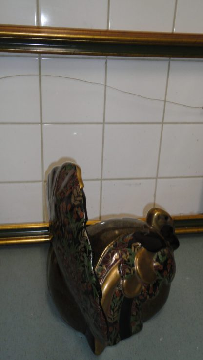 Kalkoen beeld
